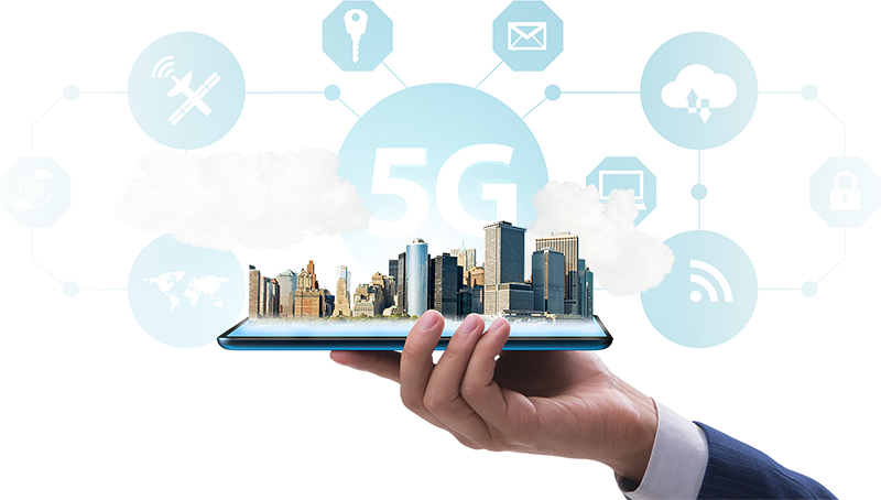 Co je to 5G?