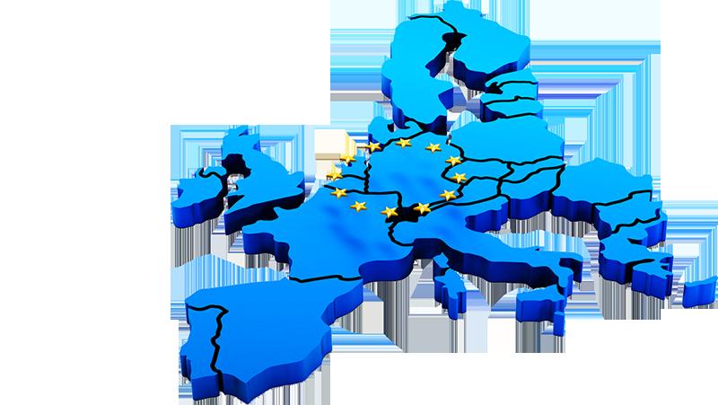 Evropa je pozadu?
