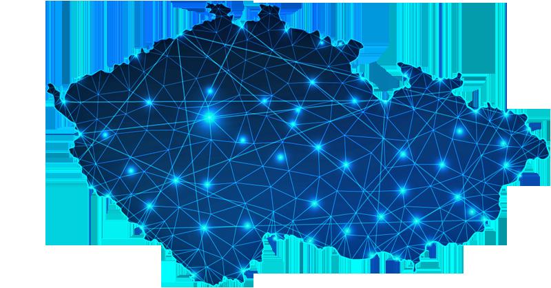 5G a ČR