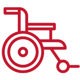 160 tis. elektrických invalidních vozíků