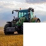 Inteligentní zemědělství